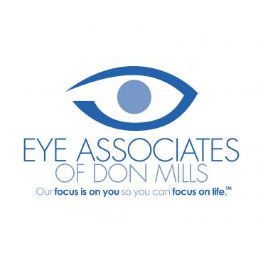 Eye Associates of Don Mills logo