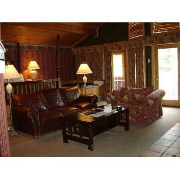 Spa Villa Cabin