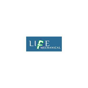 Life Mechanical - Plumbing & Heating logo