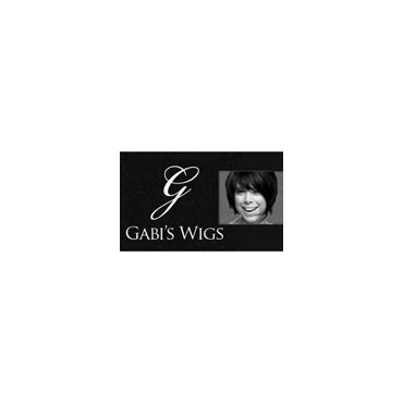 Gaby's Wig Boutique PROFILE.logo