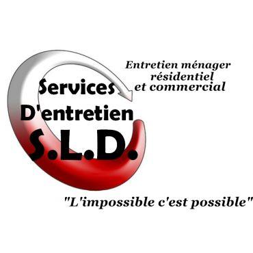 Services d'entretien S.L.D. inc. logo