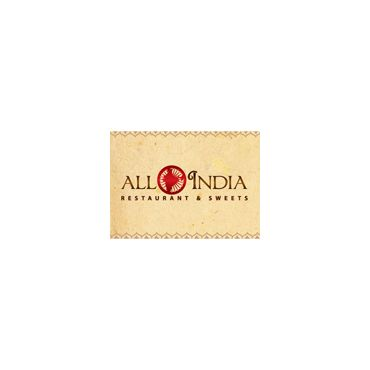 All India Restaurant & Sweets PROFILE.logo