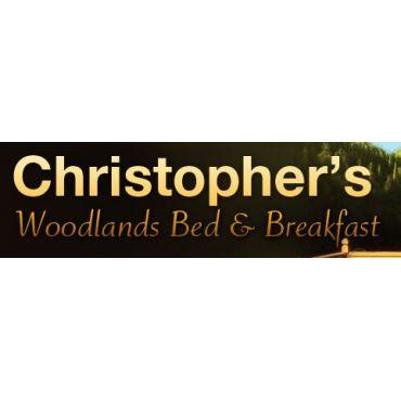 Christopher's Woodlands Bed & Breakfast logo