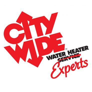 City Wide Water Heater Service logo