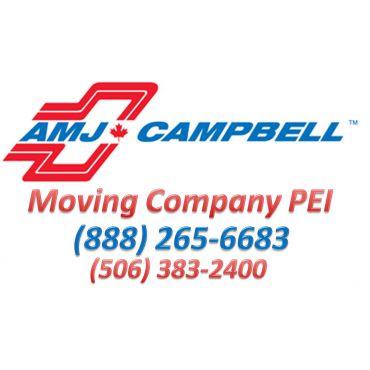 AMJ Campbell Prince Edward Island PROFILE.logo