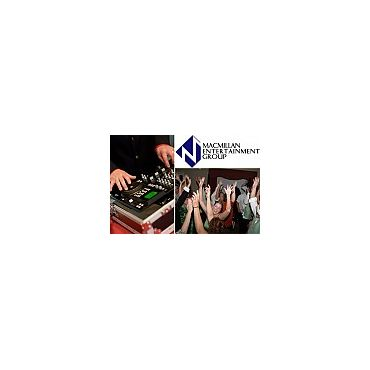 MacMillan Entertainment Group logo