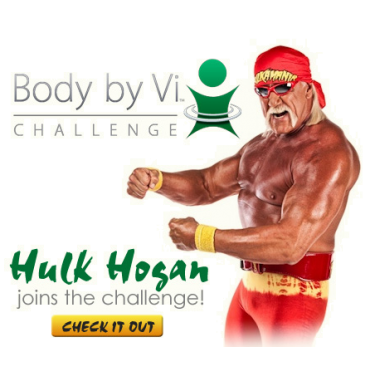 Join the HULK on the Challenge!