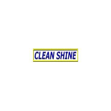 Clean Shine logo