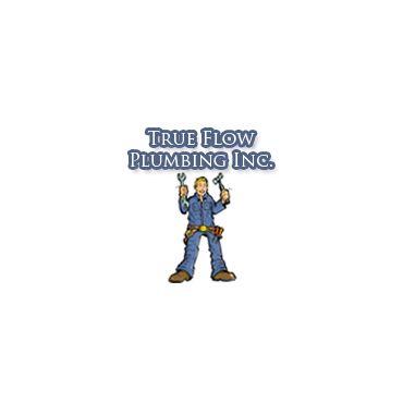 True Flow Plumbing Inc. Lic. Ins. Bonded. logo