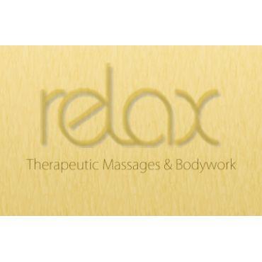 Relax - Massages Thérapeutiques & Soin Corporels logo