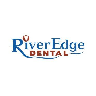 RiverEdge Dental Bradford logo