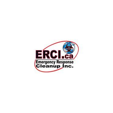 Emergency Response Cleanup Inc. logo