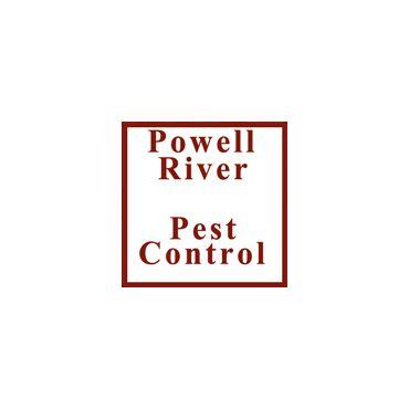 Powell River Pest Control logo