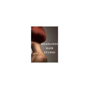 Headlines Hair Studio PROFILE.logo