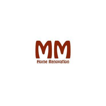 MM Home Renovation PROFILE.logo