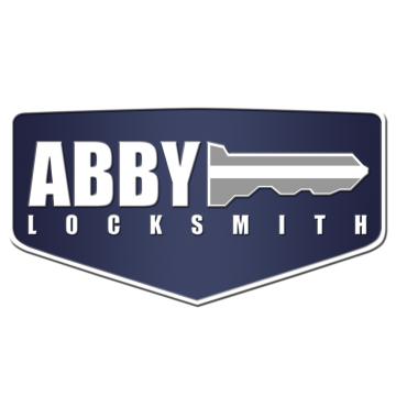 Abby Locksmith logo