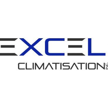 Excel Climatisation Inc logo