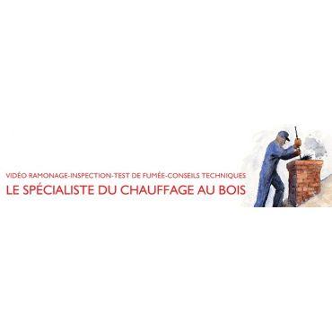 Le Spécialiste du Chauffage au Bois logo