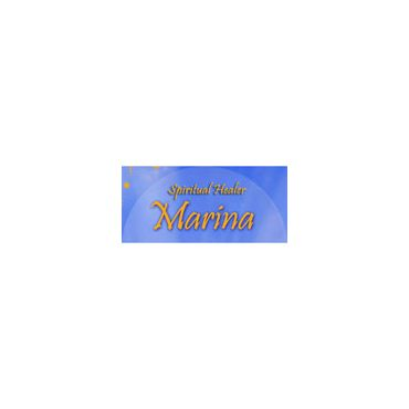 Marina Spiritual Psychic PROFILE.logo