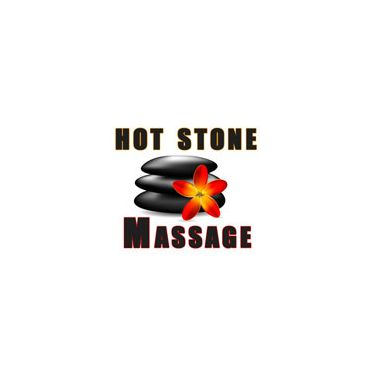Hot Stone Massage logo