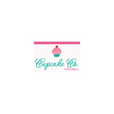 Cupcake Co. PROFILE.logo