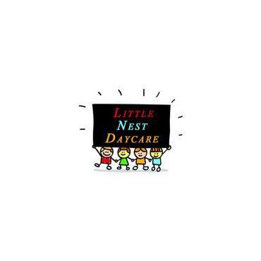 Little Nest Daycare PROFILE.logo