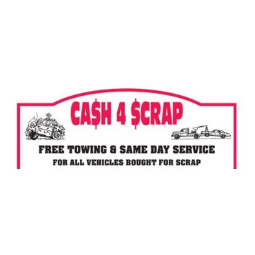 Cash 4 Scrap PROFILE.logo