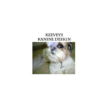 Keevey's Kanine Design PROFILE.logo