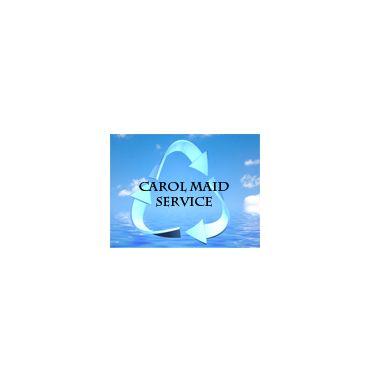 Carol Maid Service logo