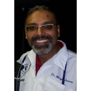 Dr. M. Jammu