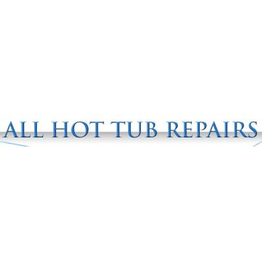 All Hot Tub Repairs logo