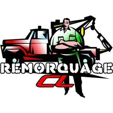 Remorquage C.L. logo