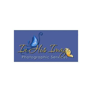 In His Image Photographic Services logo