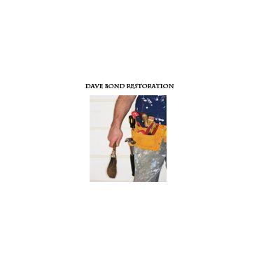 Dave Bond Restoration PROFILE.logo