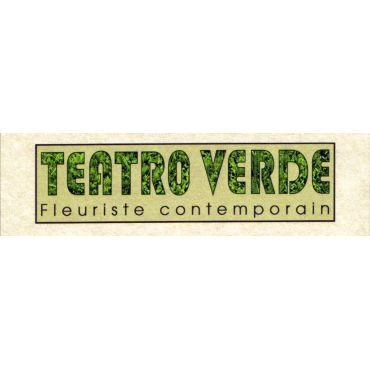Fleuriste Teatro Verde logo
