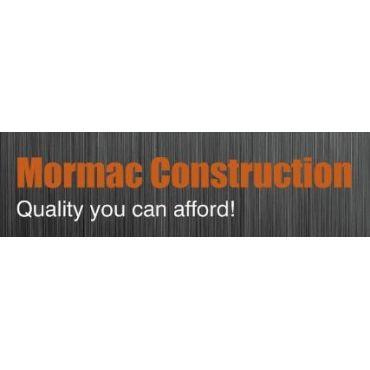 Mormac Construction PROFILE.logo