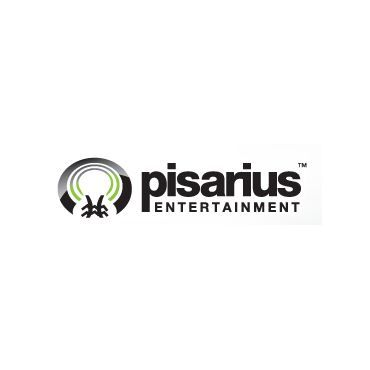 Pisarius Entertainment PROFILE.logo