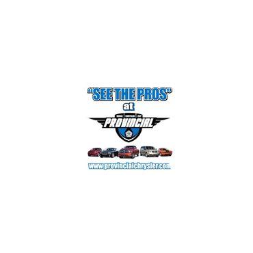 Provincial Chrysler Ltd logo