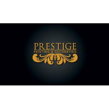 Prestige Painting & Decorating logo