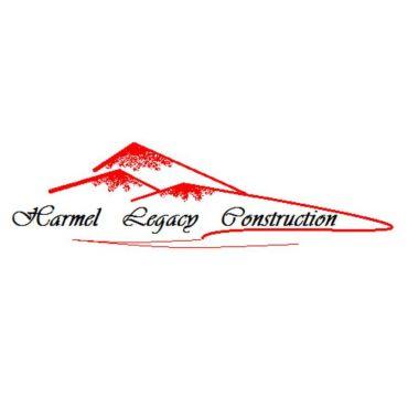 Harmel Legacy Construction PROFILE.logo
