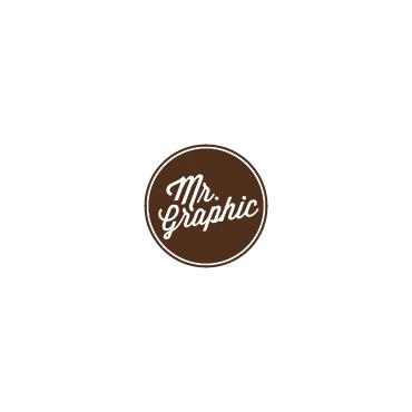 Mr.Graphic PROFILE.logo