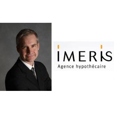 George Pantelis - Courtier Hypothécaire Imeris logo