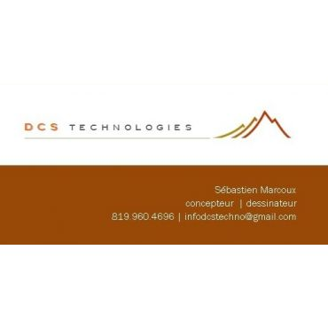 DCS Technologies Inc PROFILE.logo