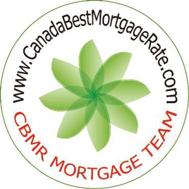 CBMR Mortgage logo