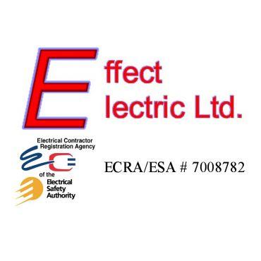Effect Electric Ltd. PROFILE.logo