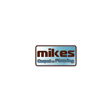 Mike's Carpet & Flooring logo