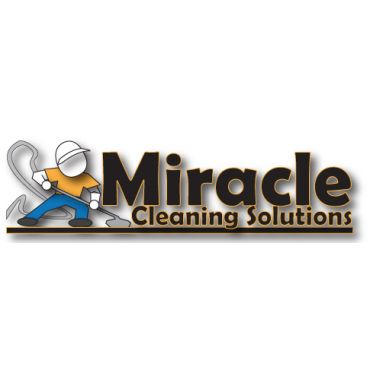 Toronto Miracle Carpet & Upholstery Cleaning logo