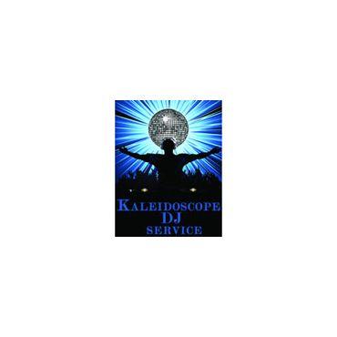 Kaleidoscope DJ Service logo