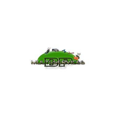 Multi-Services D.P. logo