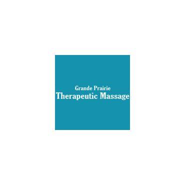 Grande Prairie Therapeutic Massage logo